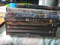Miscellaneous movies  Midwest City, 73110