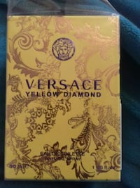 Versace Yellow Diamond 30 мл EDT Москва, 115597