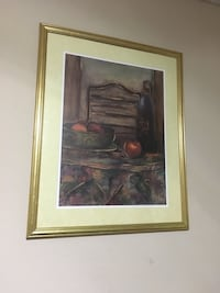 2 beautiful paintings for your living room Irving, 75039
