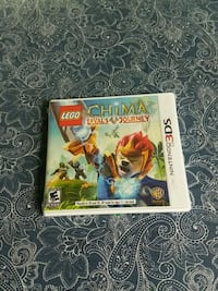 Chima lavals journey ds Mineola, 11501