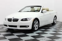 2010 BMW 3 Series 328i Convertible Chantilly