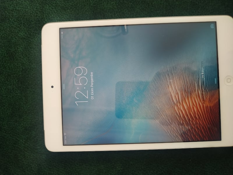 I PAD MİNİ 32 GB TABLET  93b23fc8-9177-4b05-bead-41b51602d72b