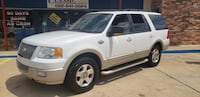 2005  - Ford - Expedition - King Ranch 4X4