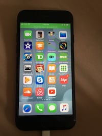 iPhone 7 from Fido.  32GB Perfect working condition! Richmond