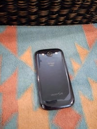 black Samsung Galaxy android smartphone Phoenix, 85017