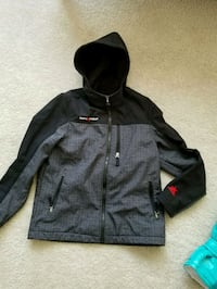Boys jacket Frederick, 21704