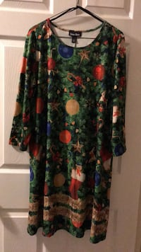Holiday Dress (Large) Rockville, 20850