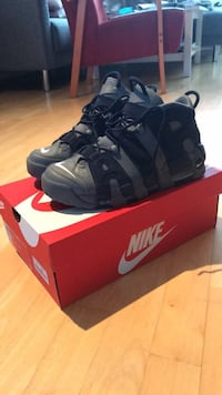 Som nye Nike air more uptempo 6093 km