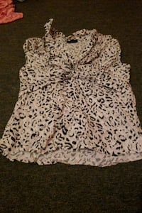 Size 16 shirt Kenly, 27542