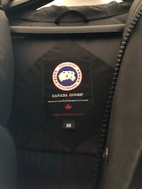 Mens Canada goose winter jacket Mississauga, L5R 4G2