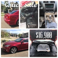 red Renault Megane sedan collage Edmonton, T5X 6K3