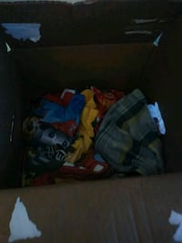 Box for sale for $5 good condition Frederick, 21702
