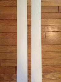 Verticals Blinds - Off White Columbia, 21044