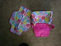 Brand new diaper bag with change mat  Indian Trail, 28079