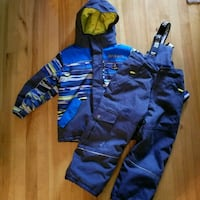 MONSTER boy size 6 Laval, H7S 1L4