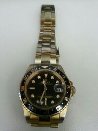 Gold watch for sale