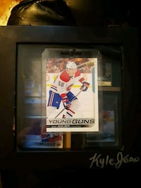 Upper deck young guns, ud canvas  collection Mississauga, L5G 4J5