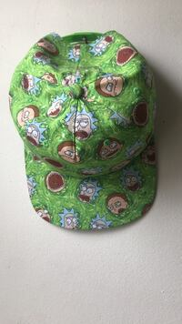 Rick and morty SnapBack hat Toms River, 08753