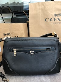 F72839 - Coach Ivie Messenger Bag Richmond Hill, L4C 1W3