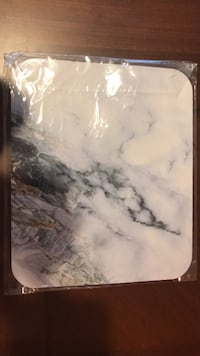Brand New Marble Mouse Pad Alexandria