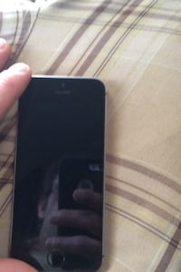 iPhone se good condition Partlow, 22534