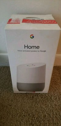 Google home new Silver Spring, 20904