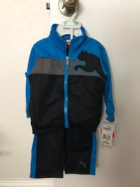 Toddler Boys jogging set 12 months Houston, 77041
