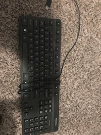 Insignia Keyboard and Mouse