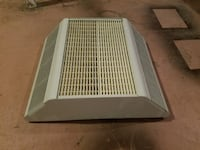 Heater - 277/480 volt commercial heater CHICAGO