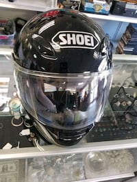 SHOE motorcycle helmet. The inside is peeling. Brooksville, 34601