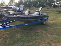 86 bomber bass boat Dewy Rose, 30634