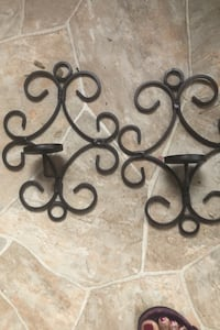 Candle holders Des Moines, 50314
