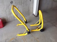 Motorcycle stand Barrie, L4N 5X3