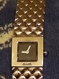 Chanel ladies wrist watch Cambridge