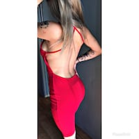 Red dress wholesale 6 pieces  East Los Angeles, 90022