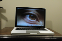"""MacBook Aluminum 13"""" Late 2008* 500 GB HDD * New Battery Vancouver"""