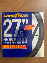Goodyear  Bicycle Tire Tube