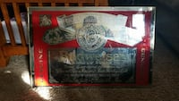 Budweiser king of beers poster Mount Clemens, 48043