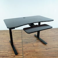 Relax the Back Adaptable Standup Desk (1023985)