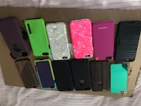 Iphone6s cases Barrie, L4N 6Z3