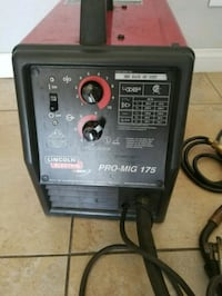 Lincoln Electric Pro-MIG 175 Wire Feed WELDER  North Las Vegas, 89030