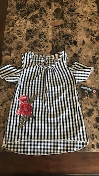 Size 4t and 6x