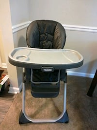 Baby/Toddler chair GRACO Greenville, 29615