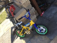 Toddlers bike Chicago, 60629
