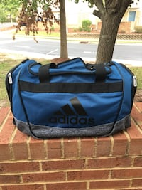 Adidas Gym Bag Greenville, 27834