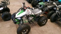 New Gas ATV Fully Automatic 125cc with Reverse  Chicago, 60601
