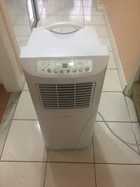 Kross Portable AC unit in perfect conditionn Vaughan, L4K 1M6