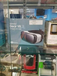 Samsung VR goggles Southington, 06479