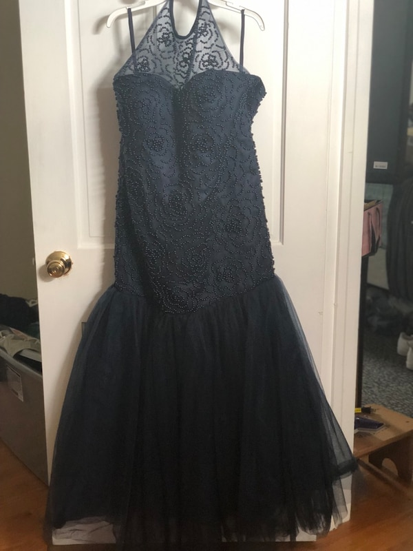 Prom dress/ Ball gown 0