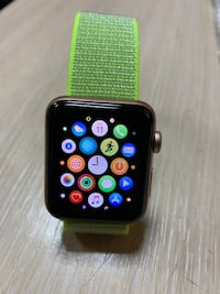 Apple watch 3.seri 42 mm